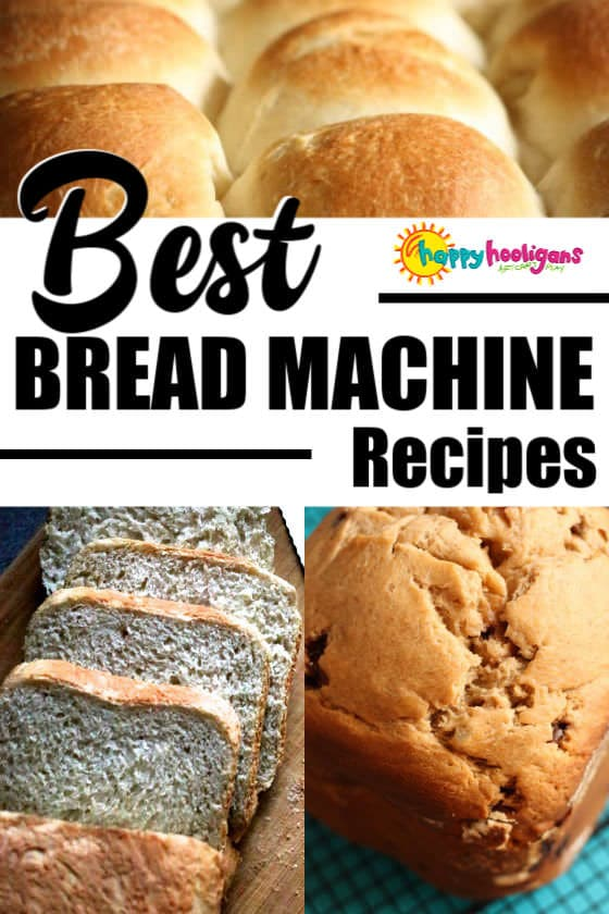Best Bread Machine Recipes for Bread Maker