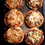 No Yeast Pizza Dough feature image