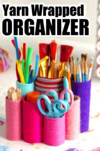 yarn-wrapped-desk-organizer-DIY-pinnable