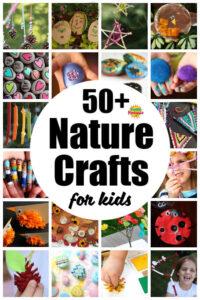 50-nature-crafts-kids-