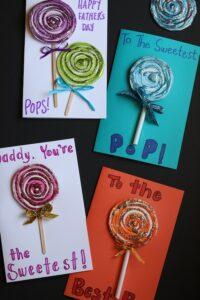 feature image lollipop cards