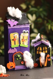 milk carton haunted house feature image